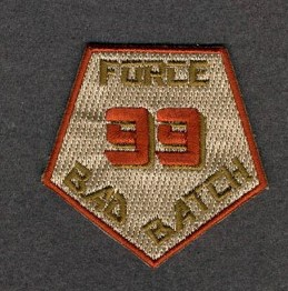 Force 99 Bad Batch logo