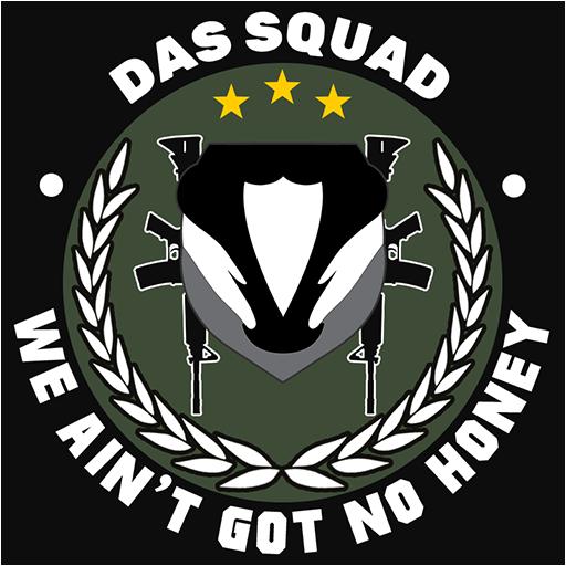 Das Squad logo