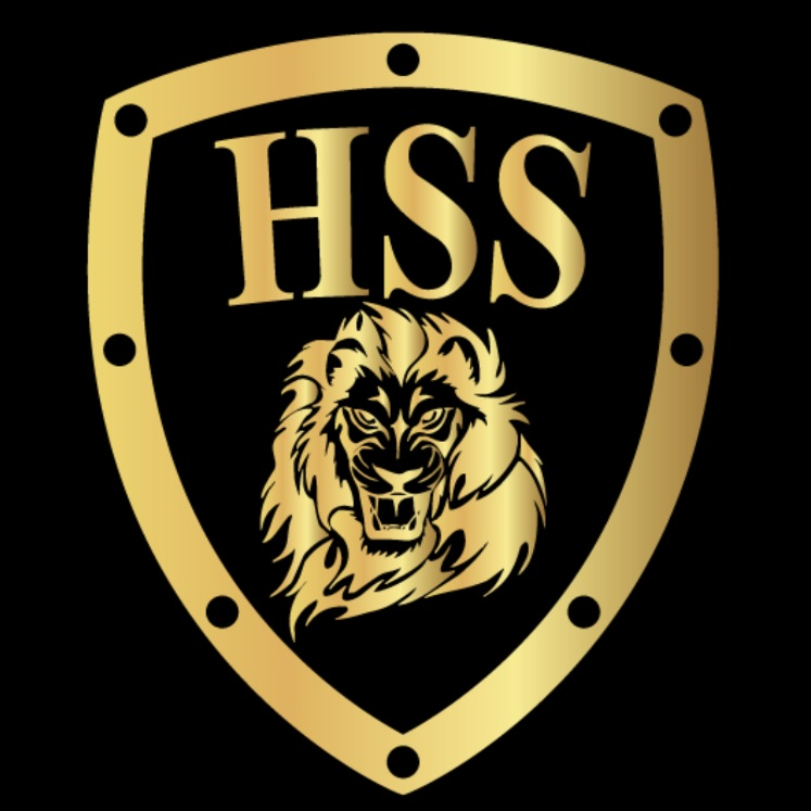 H.S.S. Holland Security Services logo