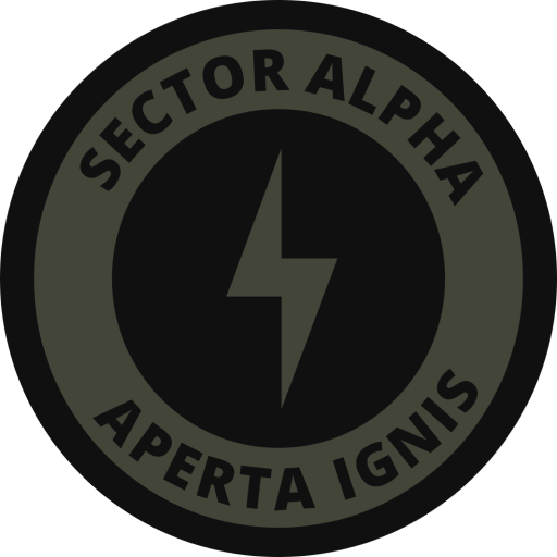 Sector Alpha logo