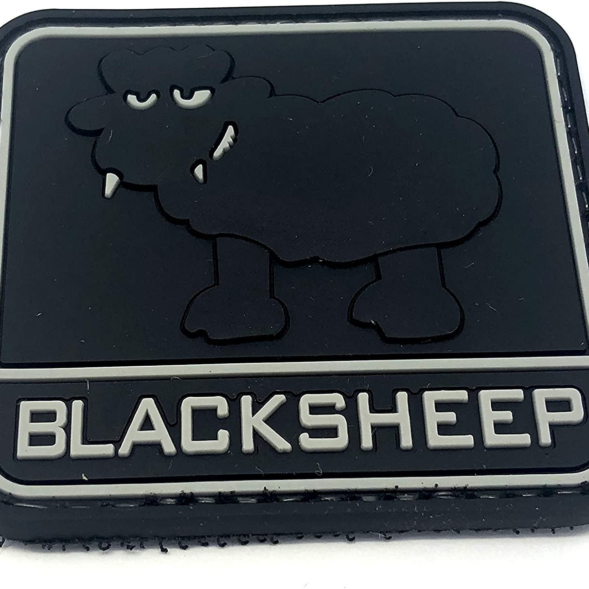 Black Sheeps logo