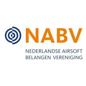 NABV Staf logo