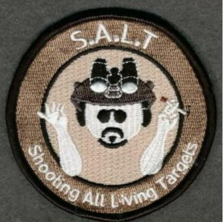 Airsoft Team S.A.L.T. logo