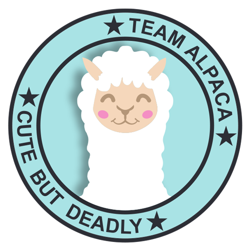 Team Alpaca logo