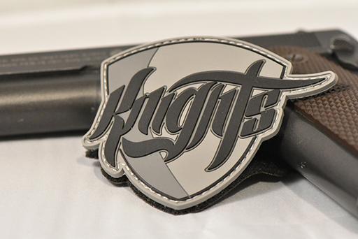 KnightS* Airsoft logo