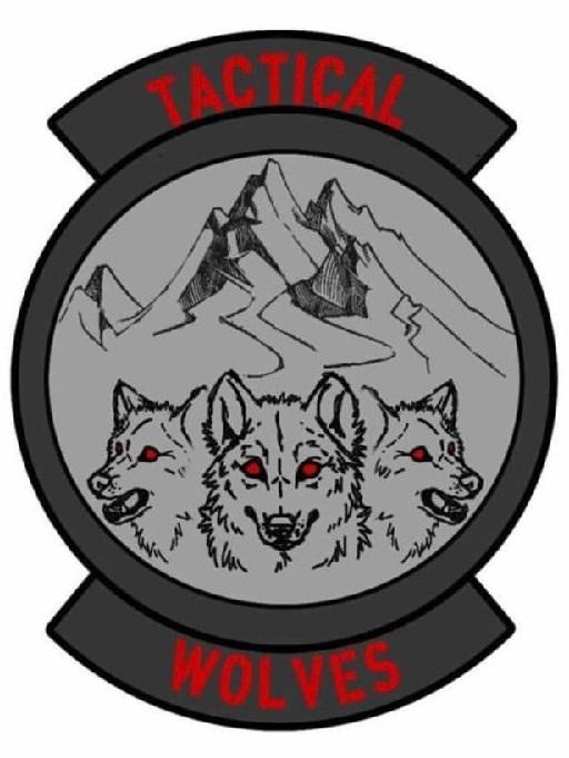 Tactical Wolves logo
