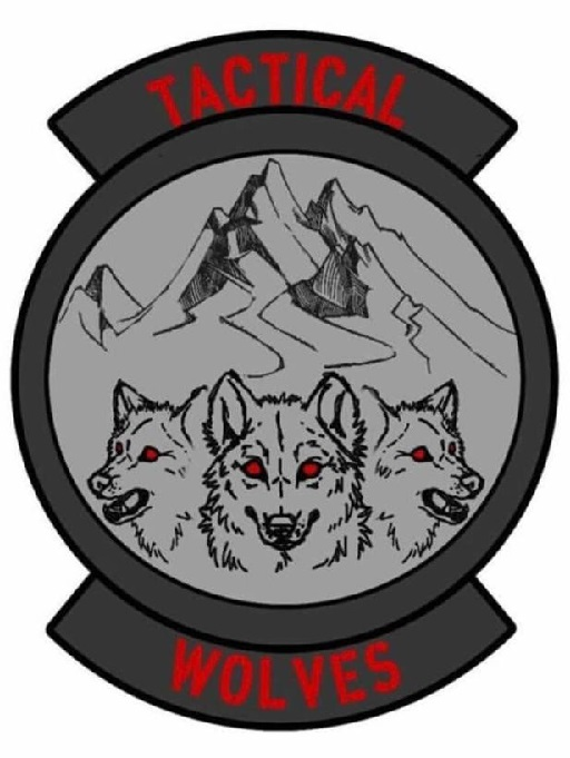 Tactical Wolves logo