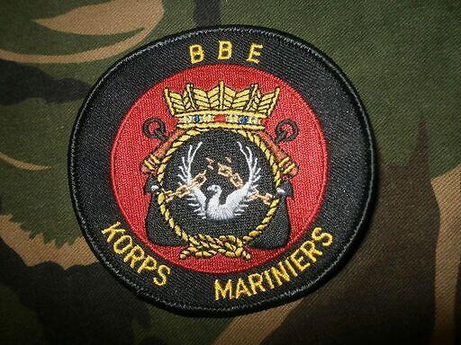 Bijzondere Bijstandseenheid (BBE) logo