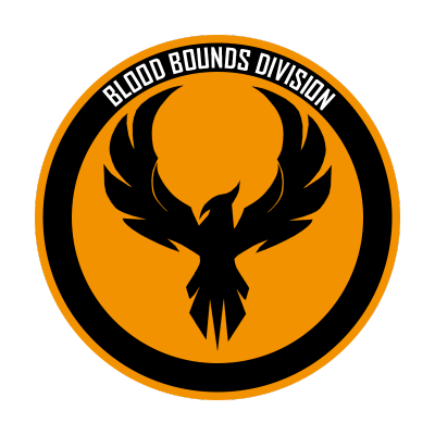 Blood Bounds Division logo