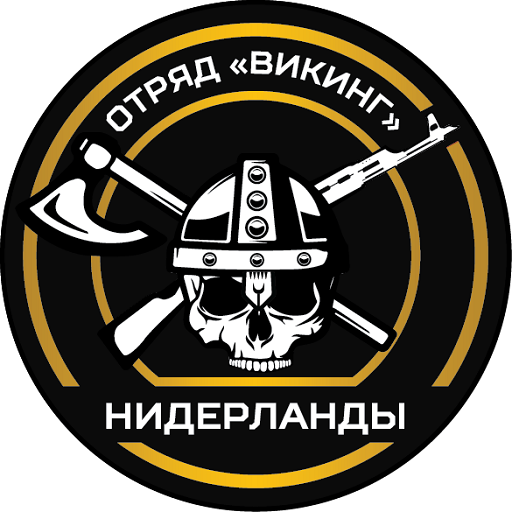 Viking Squad Airsoft logo
