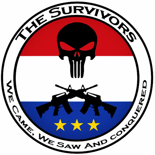 The Survivors logo