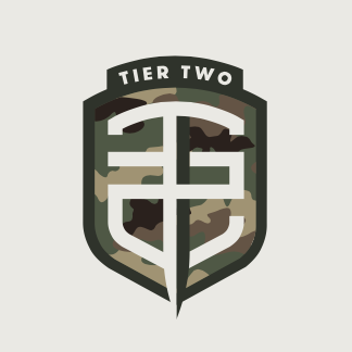 Tier Two logo