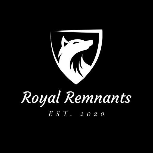 Royal Remnants logo