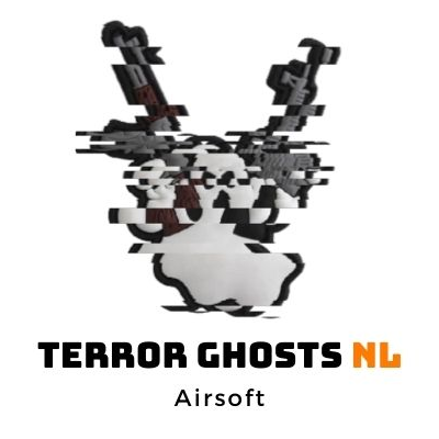 Terror Ghosts NL logo