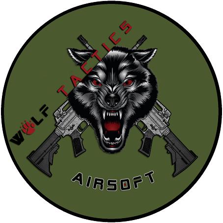 Wolf Tactics Airsoft logo
