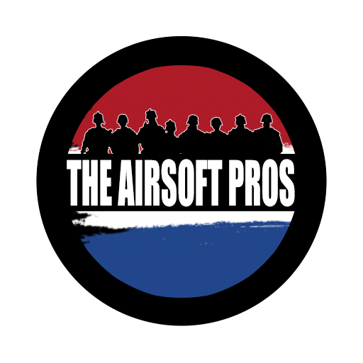 The Airsoft Pros logo