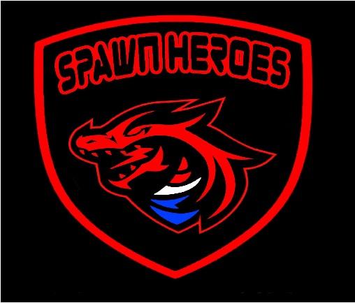 spawn heroes logo
